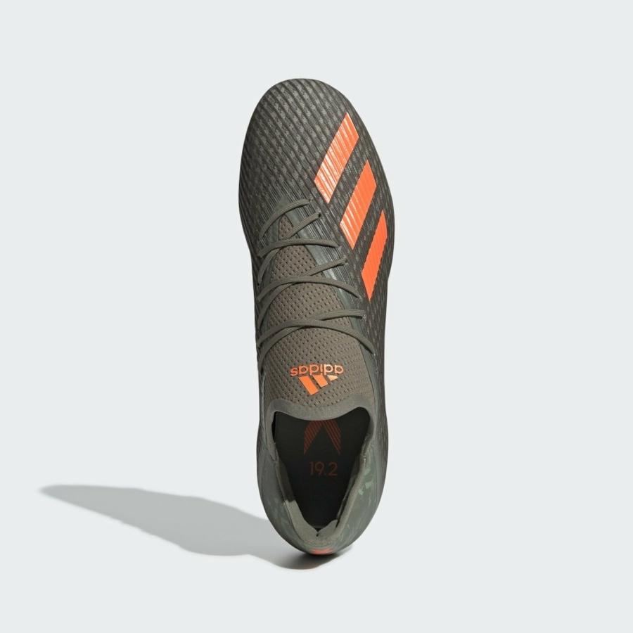 Kép 8/9 - Adidas X 19.2 FG stoplis cipő 7