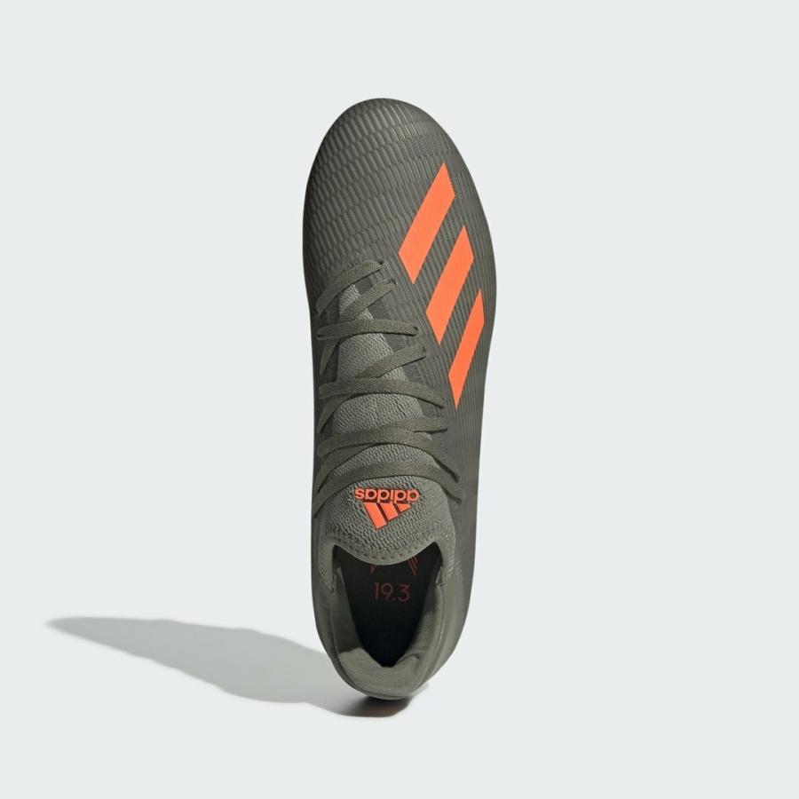 Kép 8/9 - Adidas X 19.3 FG stoplis cipő 7