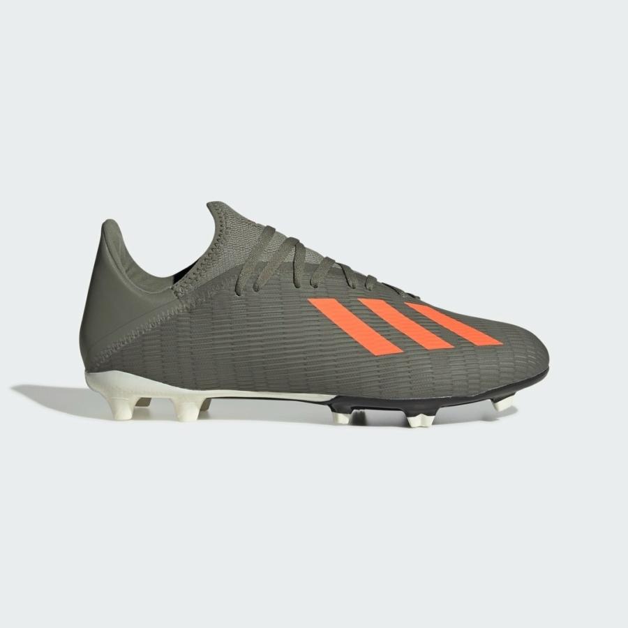 Kép 9/9 - Adidas X 19.3 FG stoplis cipő 8