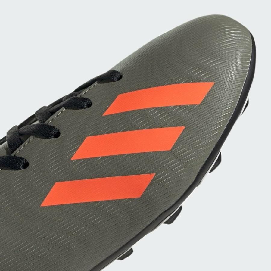 Kép 4/9 - Adidas X 19.4 FxG stoplis cipő junior 3