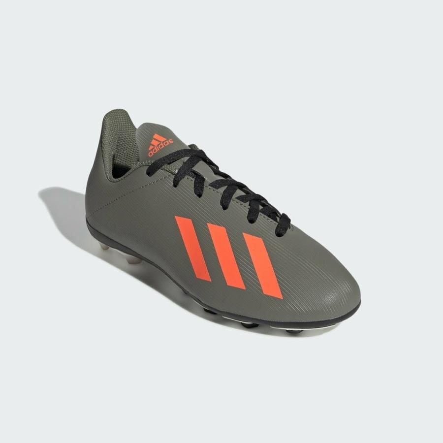 Kép 6/9 - Adidas X 19.4 FxG stoplis cipő junior 5