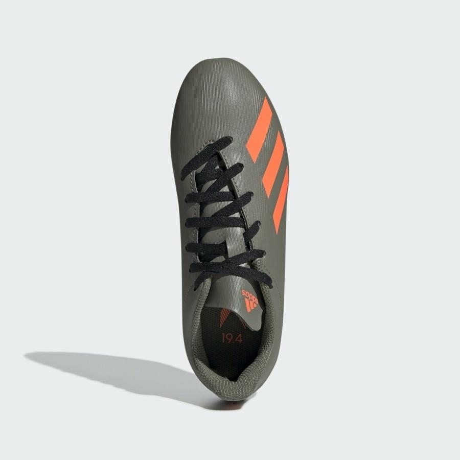 Kép 8/9 - Adidas X 19.4 FxG stoplis cipő junior 7