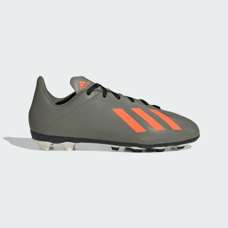Kép 9/9 - Adidas X 19.4 FxG stoplis cipő junior 8