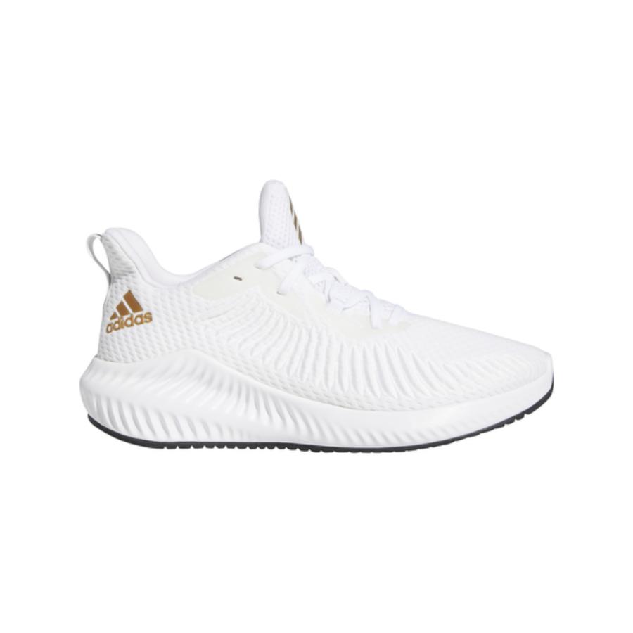 Kép 1/5 - ADIDAS ALPHABOUNCE 3 W fehér női cipő