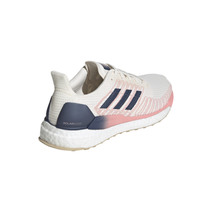 Kép 2/5 - ADIDAS SOLAR BOOST 19W Fehér futó cipő 1