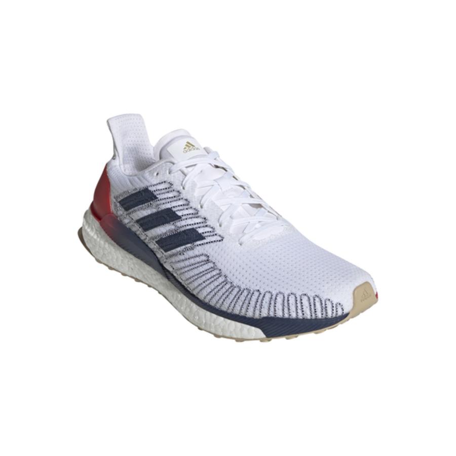 Kép 5/5 - ADIDAS SOLAR BOOST 19M Fehér futó cipő