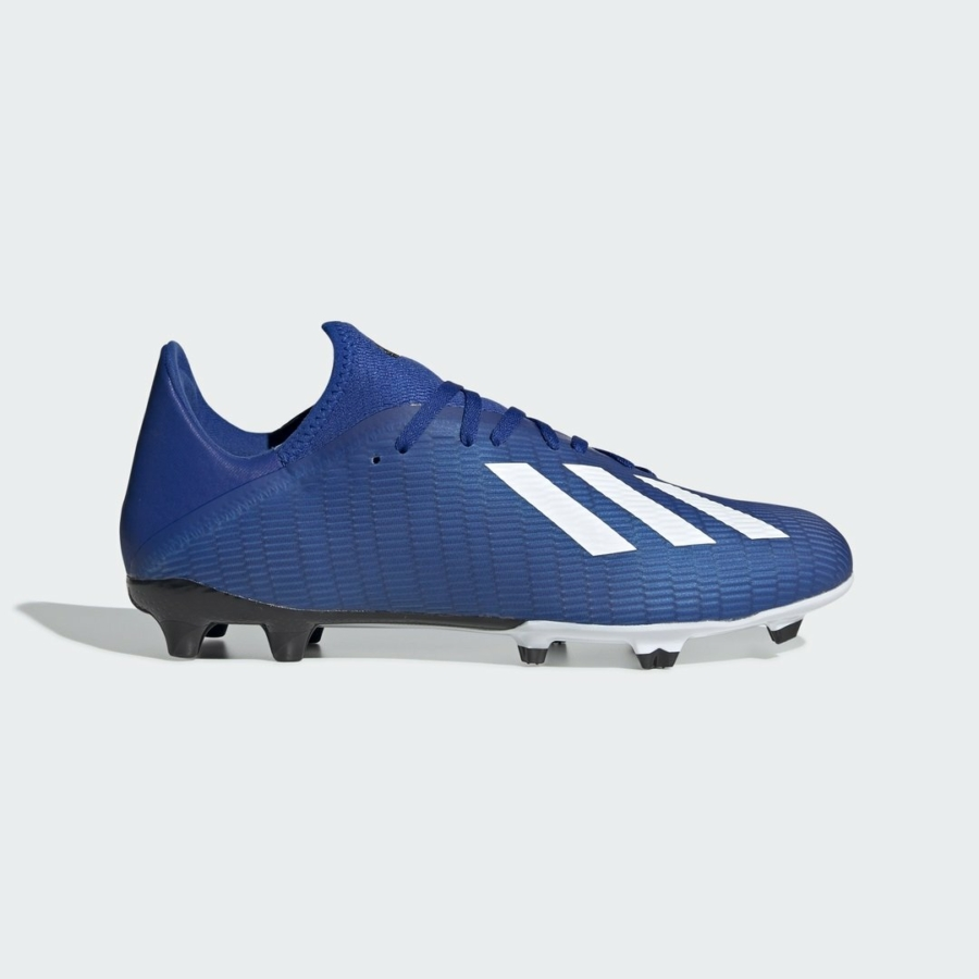 Kép 1/9 - Adidas X 19.3 FG stoplis cipő