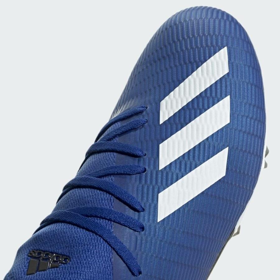 Kép 3/9 - Adidas X 19.3 FG stoplis cipő 2