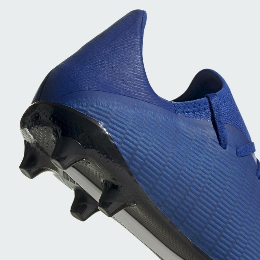 Kép 4/9 - Adidas X 19.3 FG stoplis cipő 3
