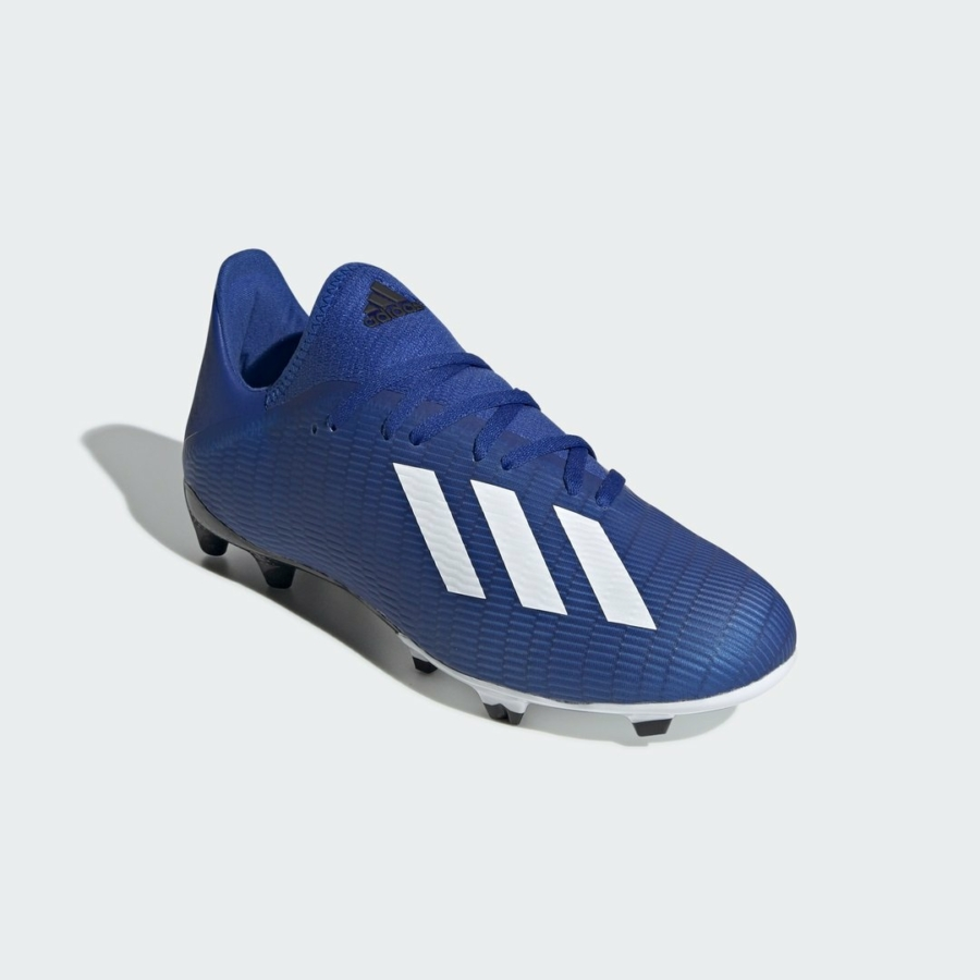Kép 6/9 - Adidas X 19.3 FG stoplis cipő 5