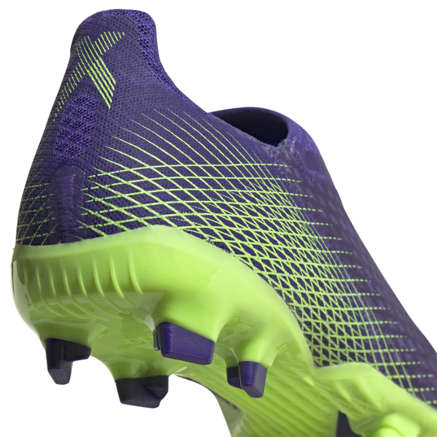 Kép 5/5 - Adidas X Ghosted.3 LL FG stoplis cipő