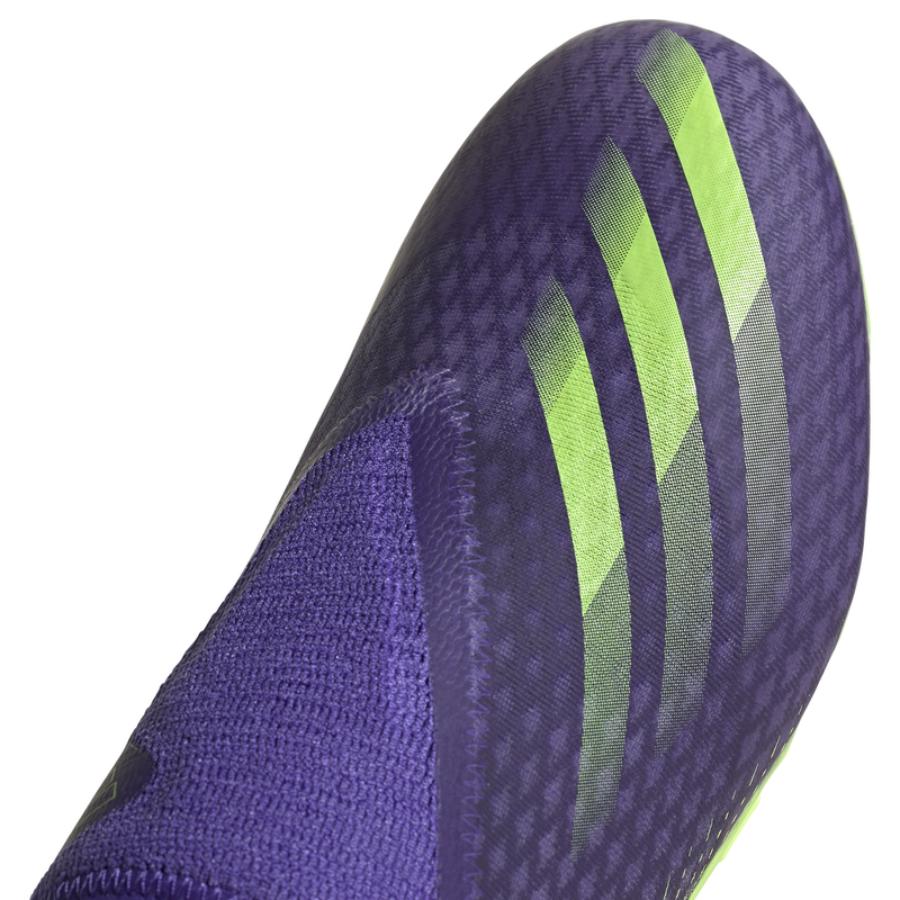 Kép 3/5 - Adidas X Ghosted.3 LL FG stoplis cipő