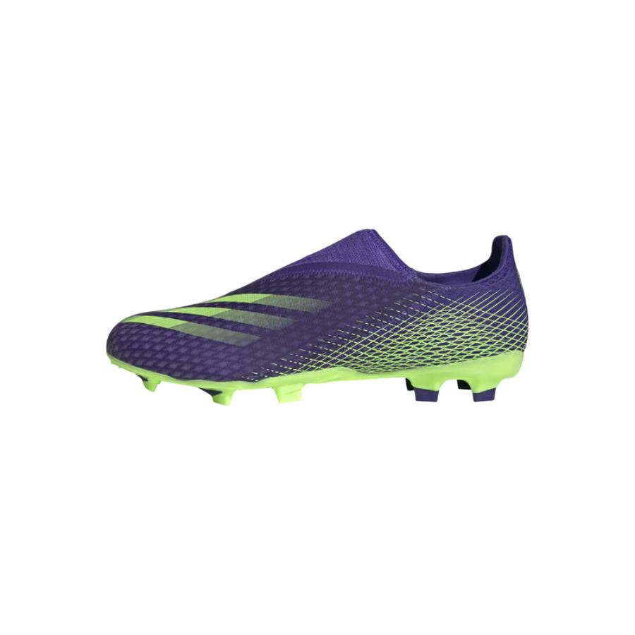 Kép 2/5 - Adidas X Ghosted.3 LL FG stoplis cipő