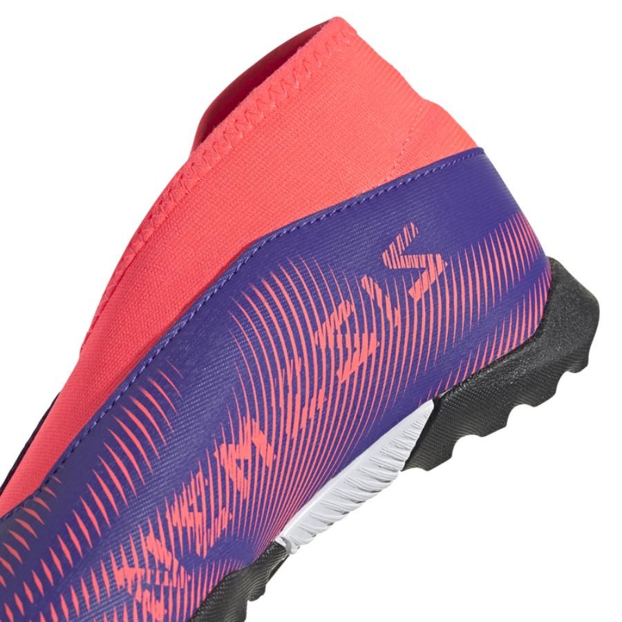 Kép 4/5 - Adidas Nemeziz.3 LL TF J műfüves cipő gyerek