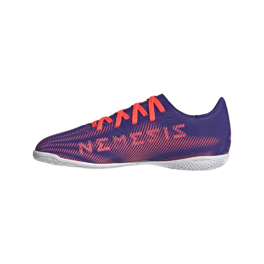 Kép 2/6 - Adidas Nemeziz.4 IN J teremcipő
