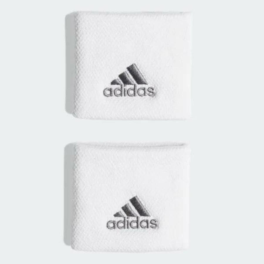 Kép 1/1 - Adidas Tenisz csuklópánt fehér