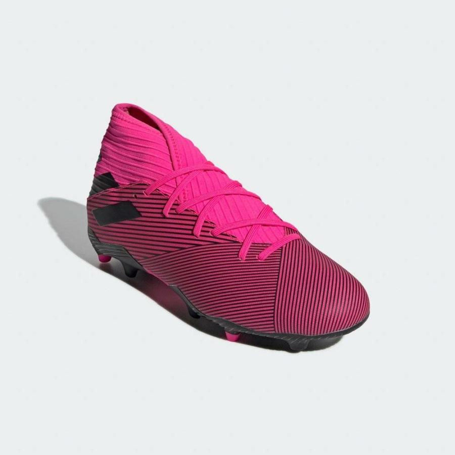 Kép 6/9 - Adidas Nemeziz 19.3 FG stoplis cipő 5