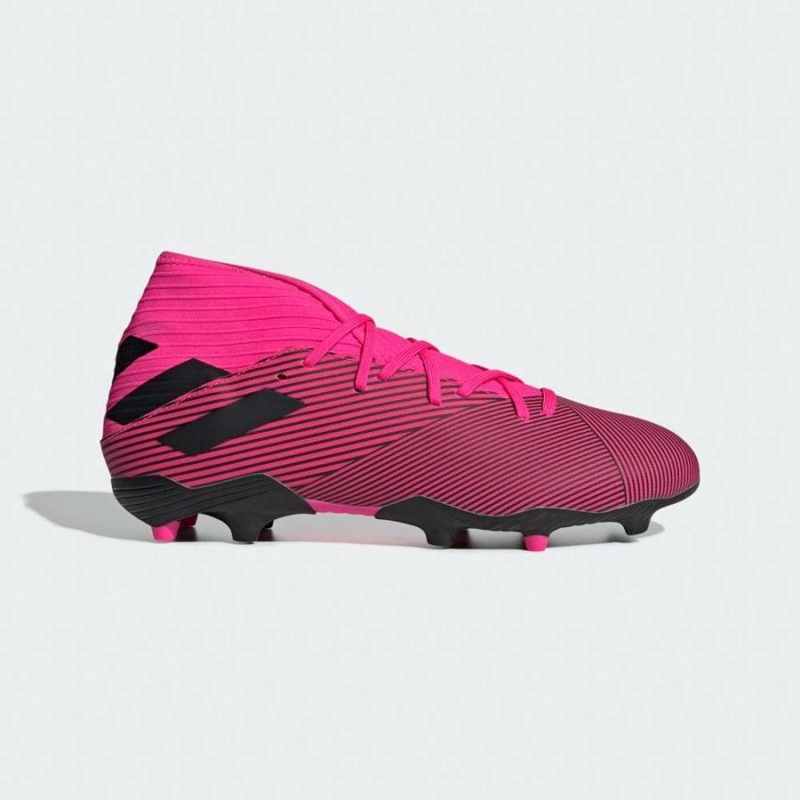 Kép 9/9 - Adidas Nemeziz 19.3 FG stoplis cipő 8