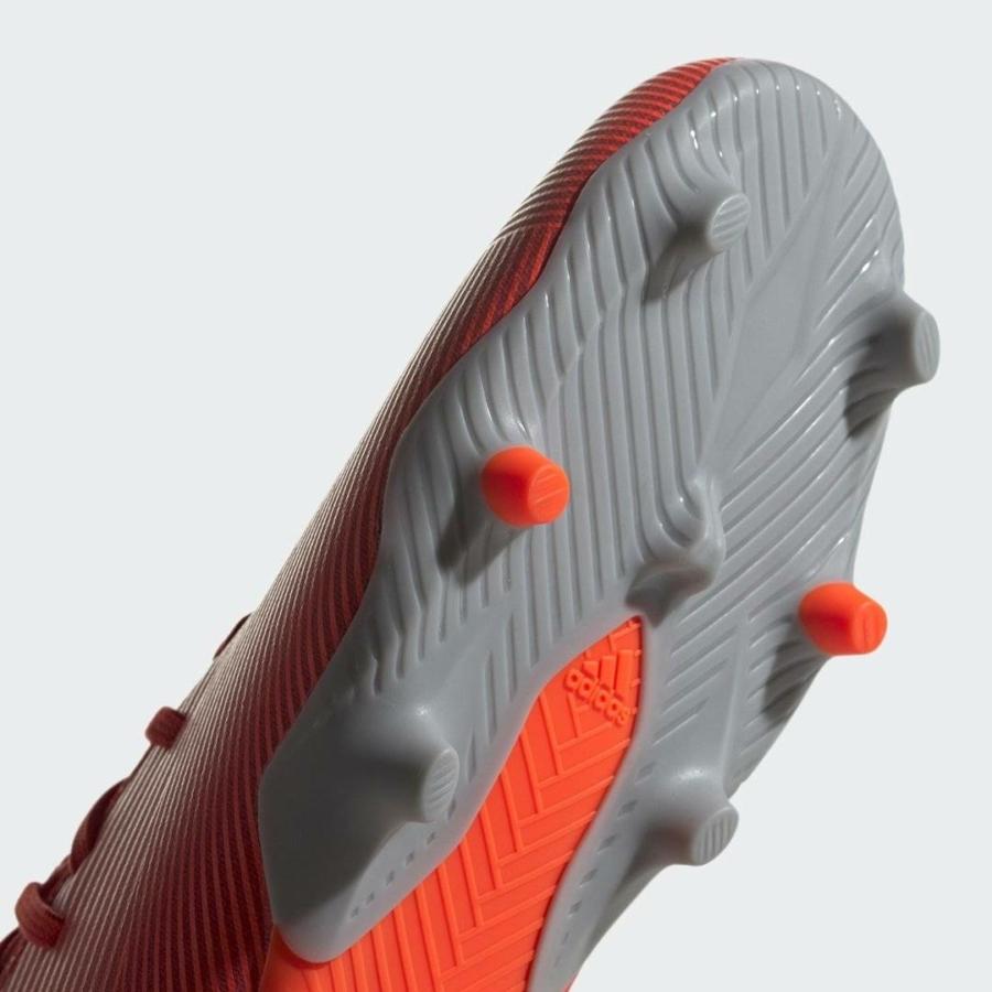 Kép 3/6 - ADIDAS NEMEZIZ 19.3 FG stoplis cipő 2