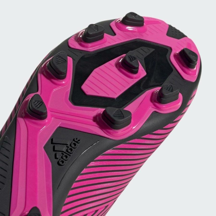 Kép 4/9 - Adidas Nemeziz 19.4 FxG stoplis cipő 3