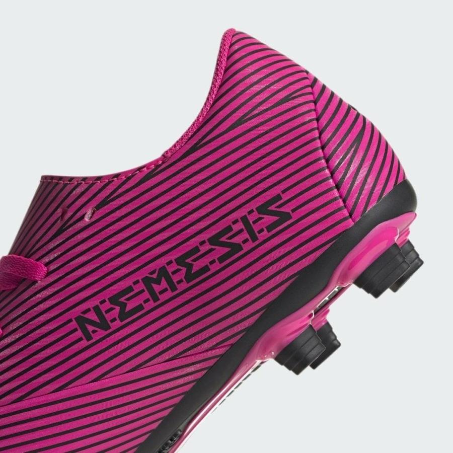 Kép 5/9 - Adidas Nemeziz 19.4 FxG stoplis cipő 4