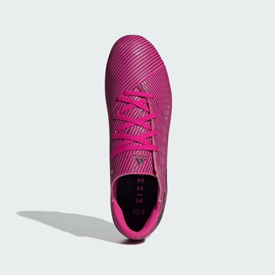 Kép 8/9 - Adidas Nemeziz 19.4 FxG stoplis cipő 7