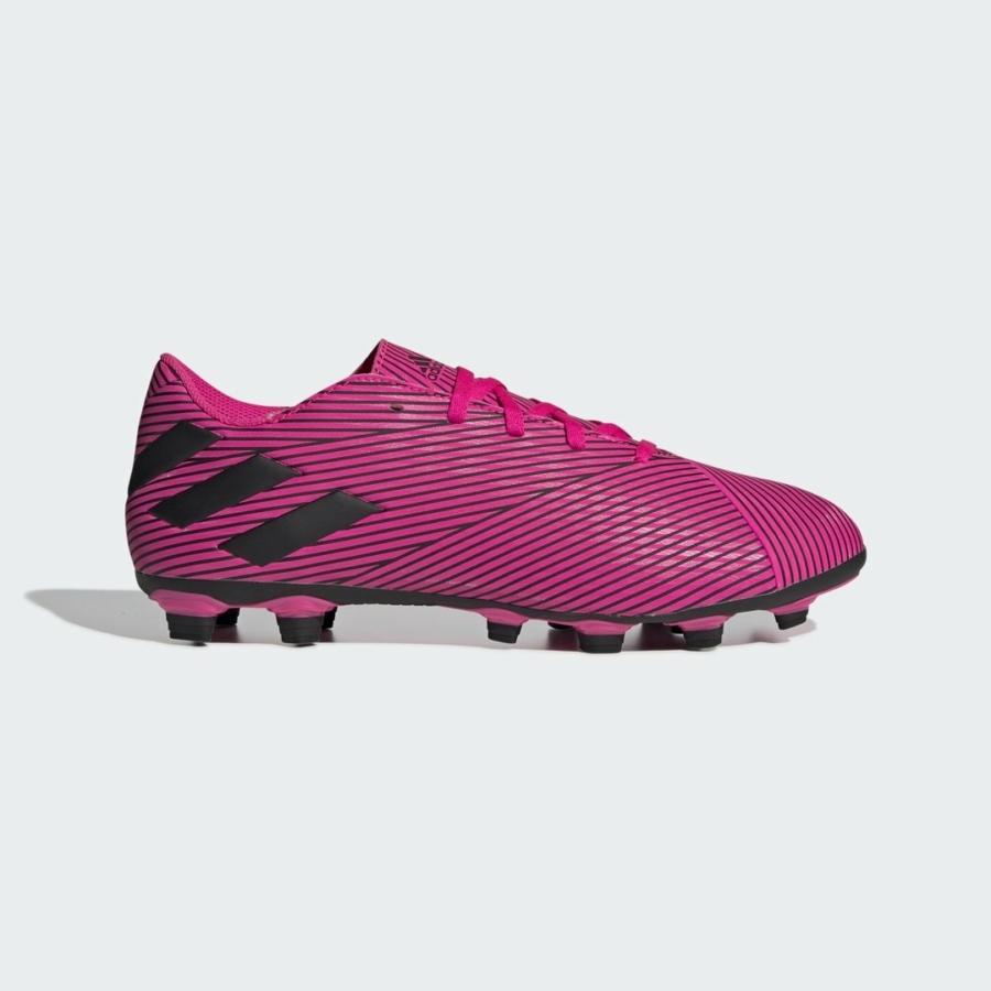 Kép 9/9 - Adidas Nemeziz 19.4 FxG stoplis cipő 8