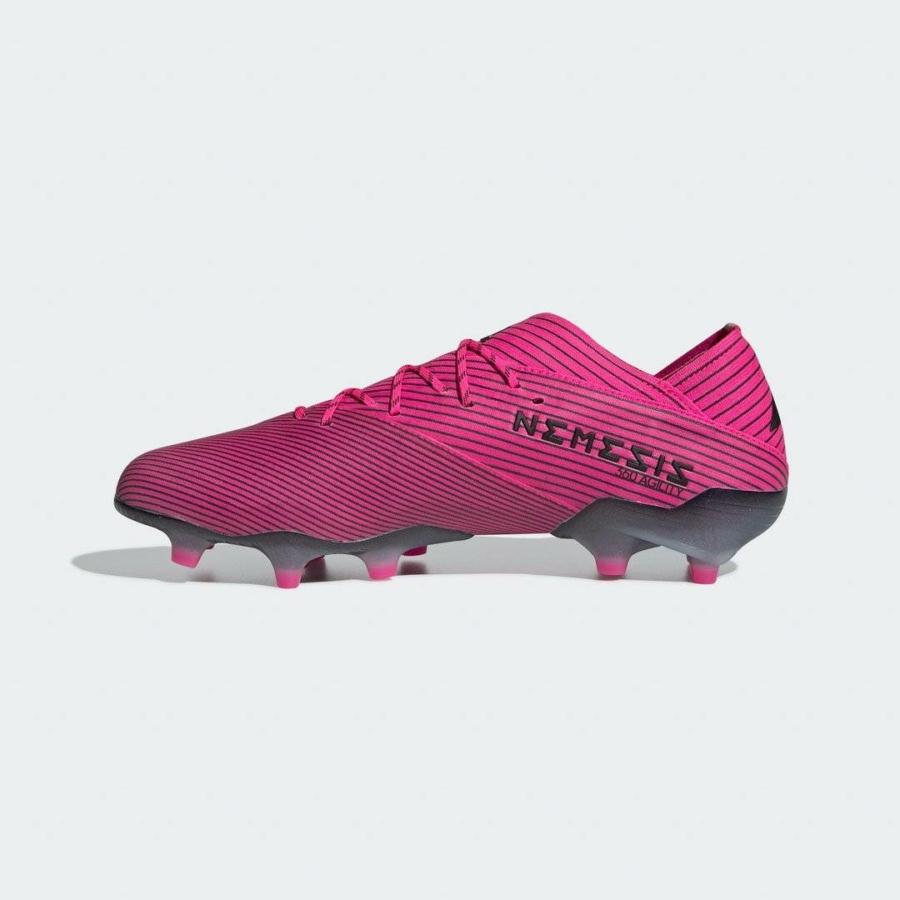 Kép 7/9 - Adidas Nemeziz 19.1 FG stoplis cipő 6