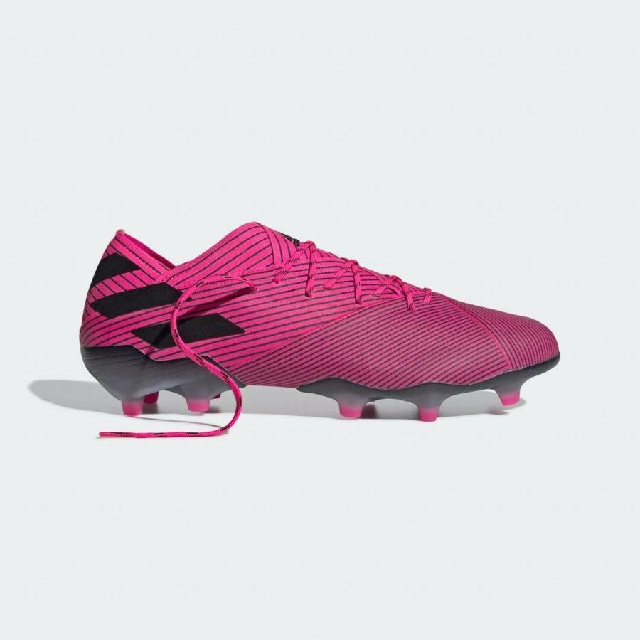 Kép 9/9 - Adidas Nemeziz 19.1 FG stoplis cipő 8