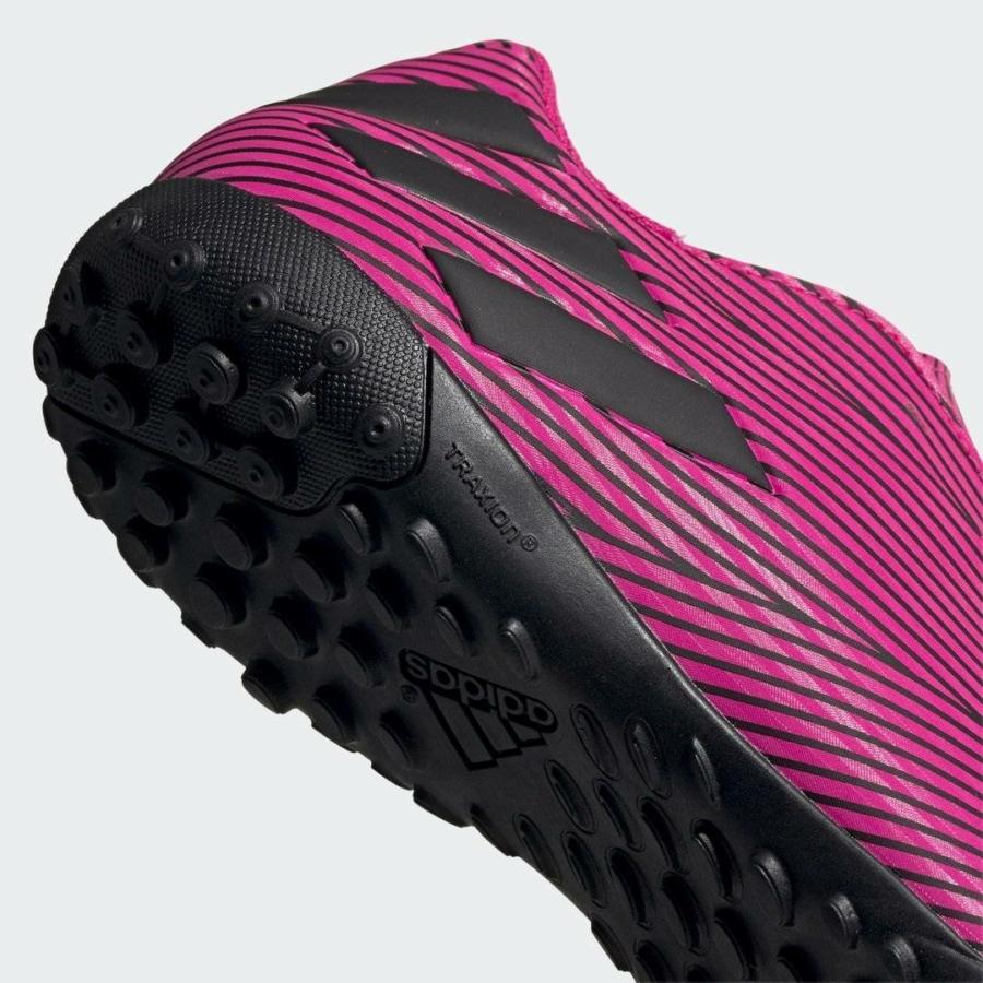 Kép 4/8 - Adidas Nemeziz 19.4 TF műfüves cipő 3