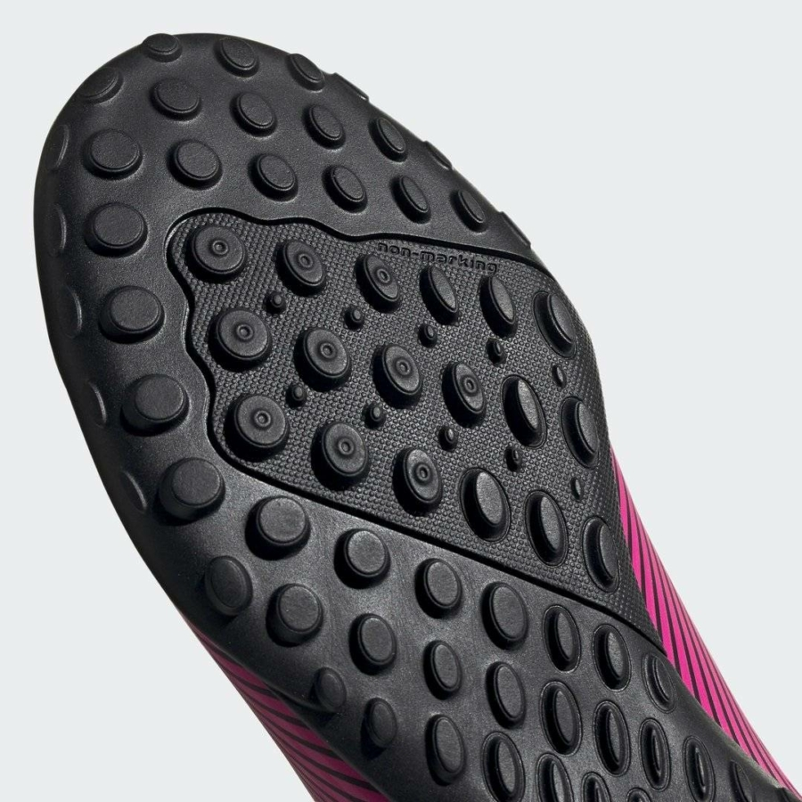 Kép 5/8 - Adidas Nemeziz 19.4 TF műfüves cipő 4