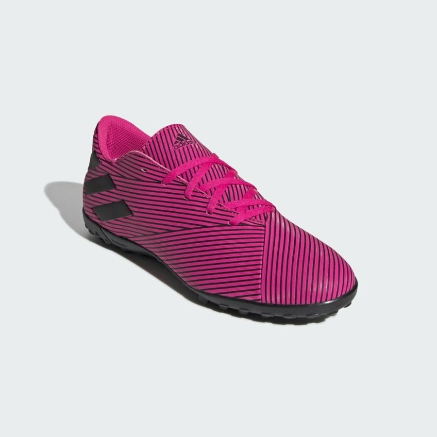 Kép 6/8 - Adidas Nemeziz 19.4 TF műfüves cipő 5