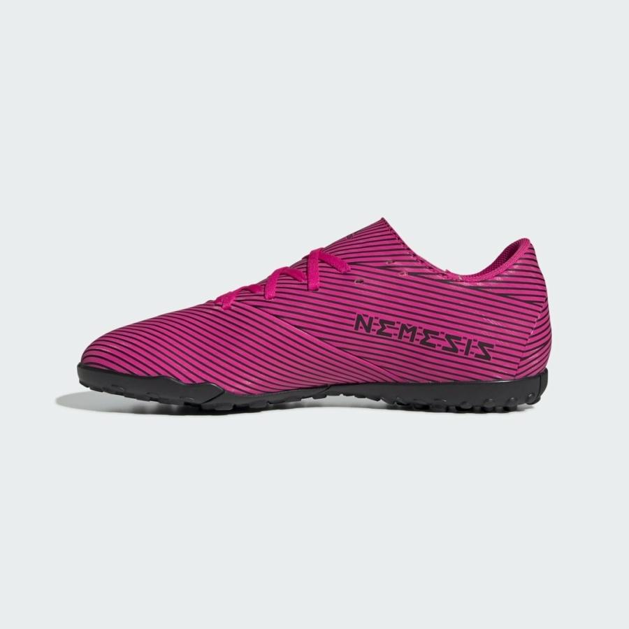 Kép 7/8 - Adidas Nemeziz 19.4 TF műfüves cipő 6
