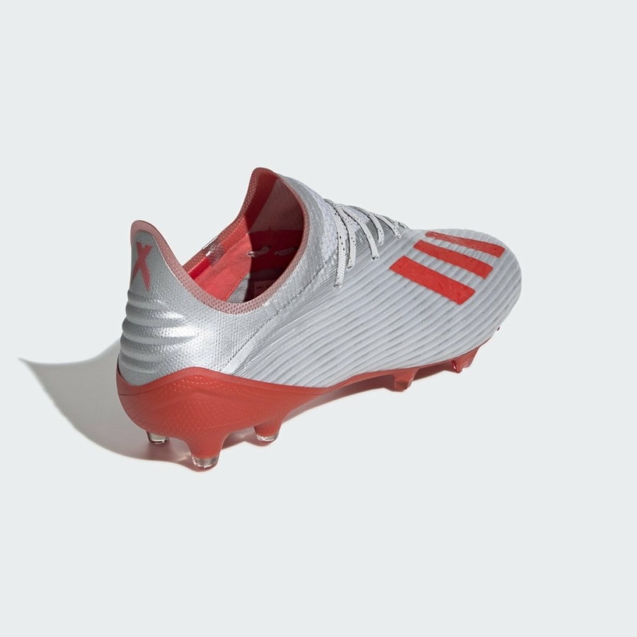 Kép 2/6 - ADIDAS X 19.1 FG stoplis cipő 1