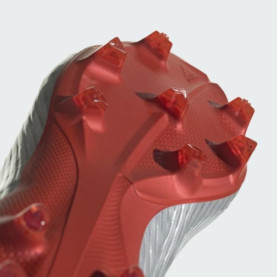 Kép 4/6 - ADIDAS X 19.1 FG stoplis cipő 3