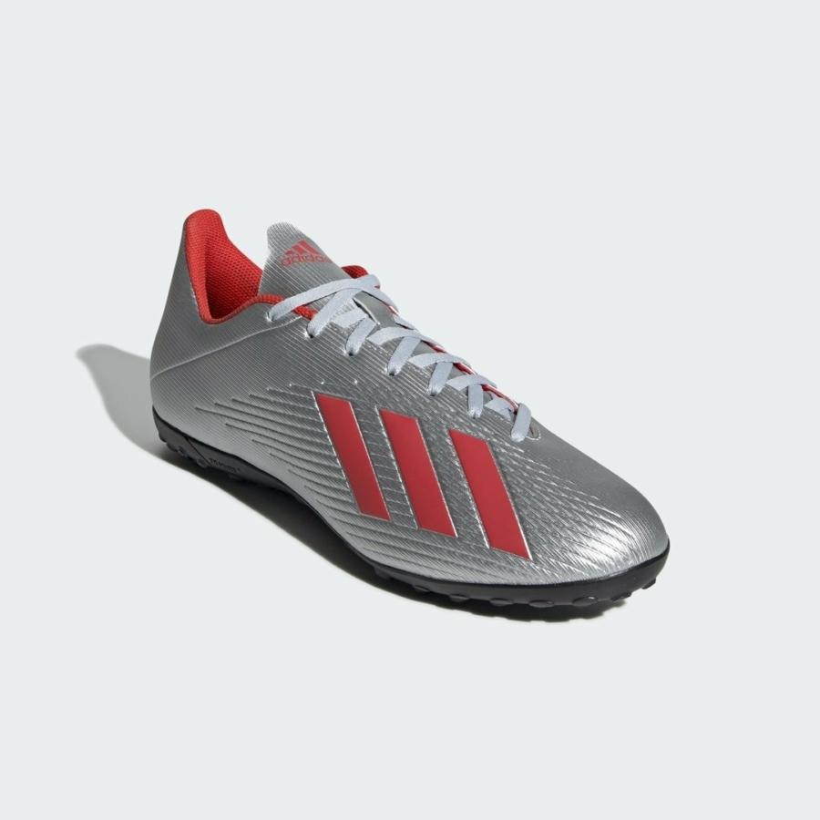 Kép 3/6 - ADIDAS X 19.4 TF műfüves cipő 2