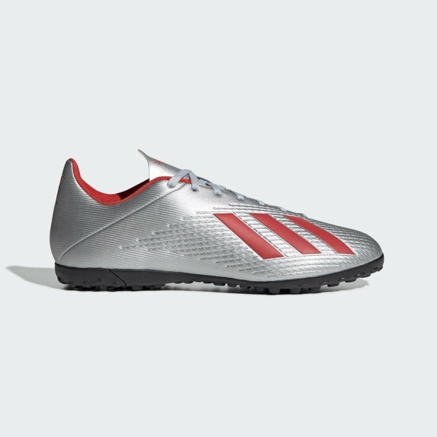 Kép 6/6 - ADIDAS X 19.4 TF műfüves cipő 5
