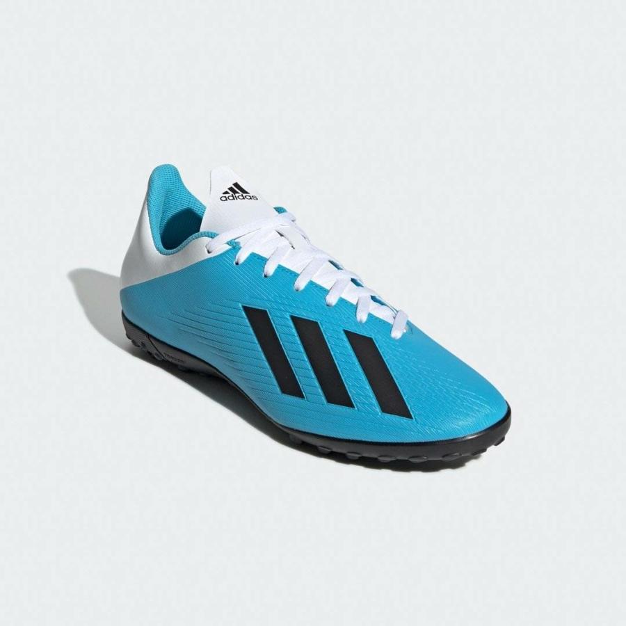 Kép 2/9 - Adidas X 19.4 TF műfüves cipő 1