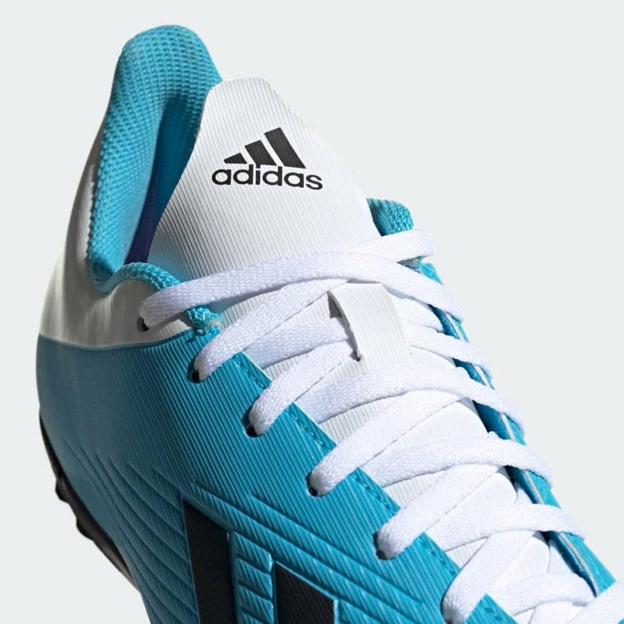 Kép 4/9 - Adidas X 19.4 TF műfüves cipő 3