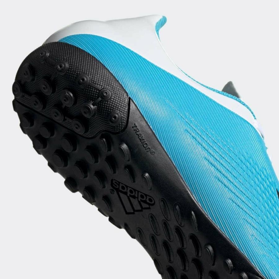 Kép 5/9 - Adidas X 19.4 TF műfüves cipő 4