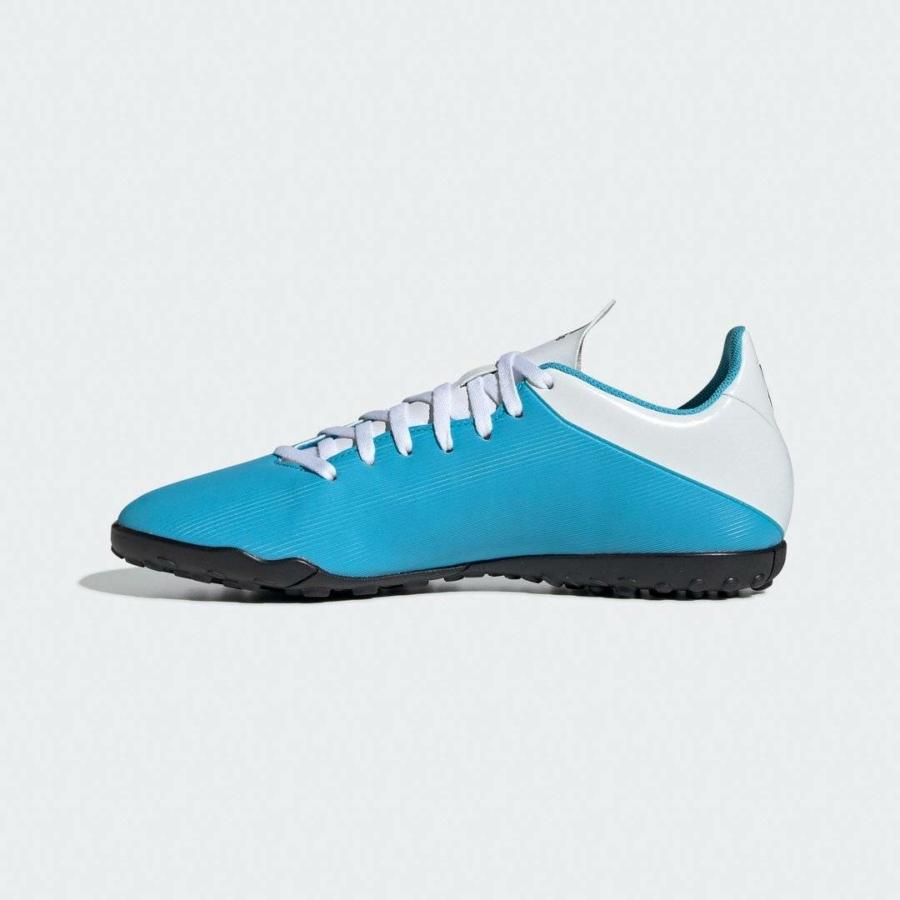 Kép 7/9 - Adidas X 19.4 TF műfüves cipő 6