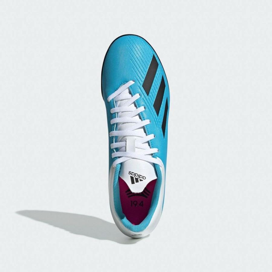 Kép 8/9 - Adidas X 19.4 TF műfüves cipő 7