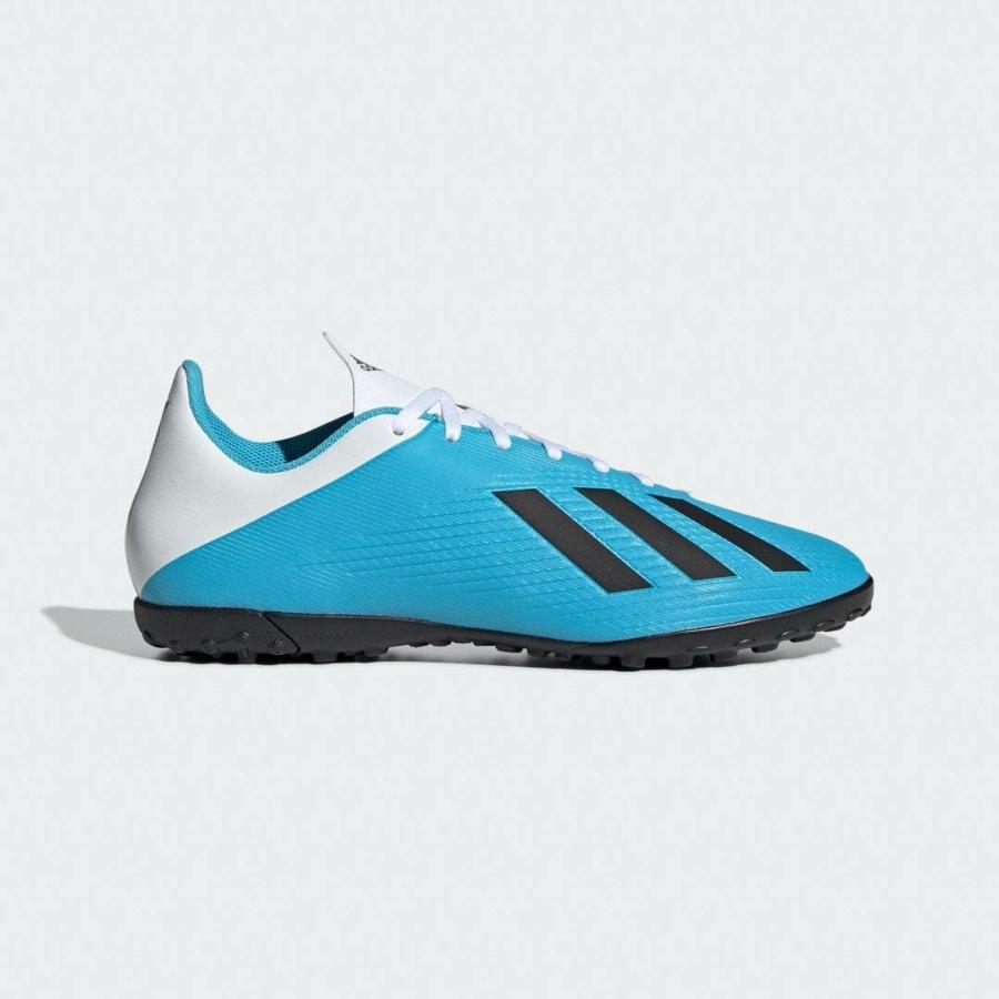 Kép 9/9 - Adidas X 19.4 TF műfüves cipő 8