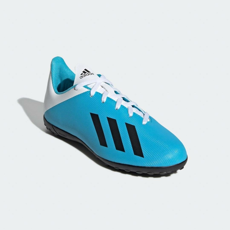Kép 3/9 - Adidas X 19.4 TF műfüves cipő Junior 2