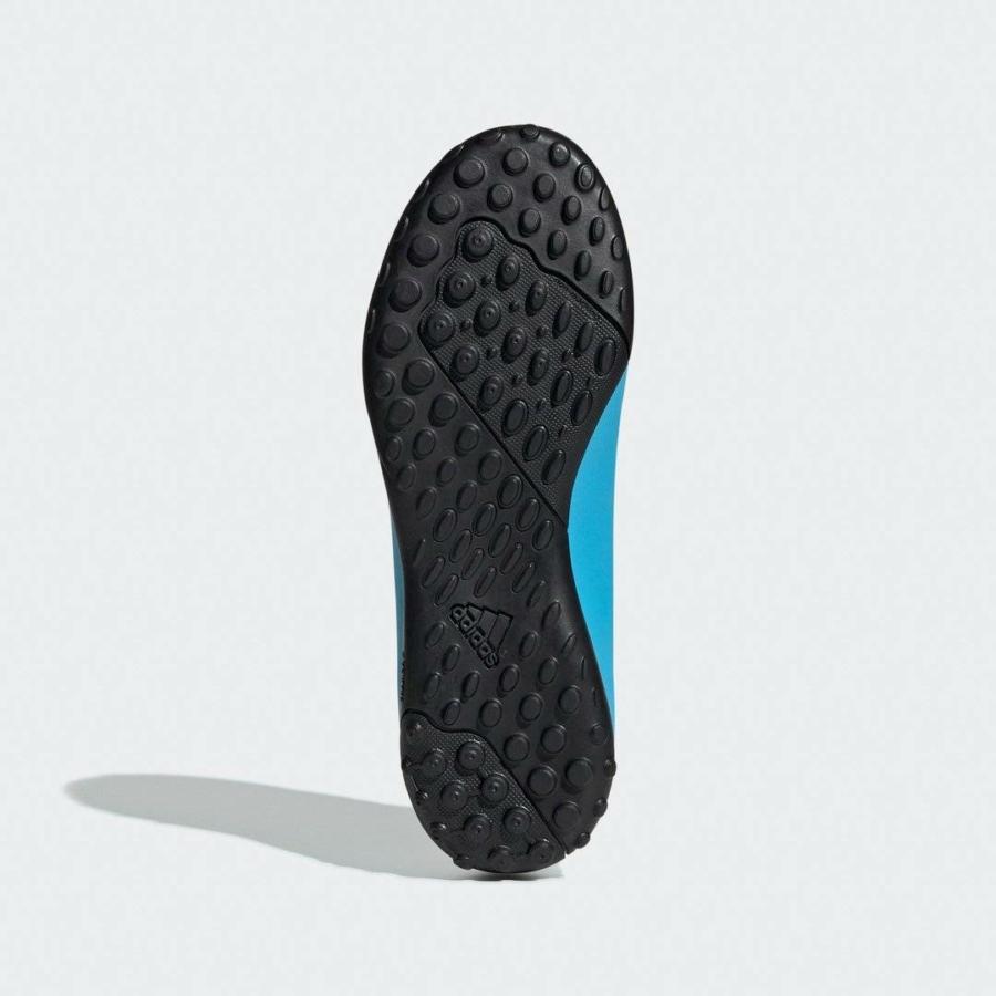Kép 2/9 - Adidas X 19.4 TF műfüves cipő Junior 1