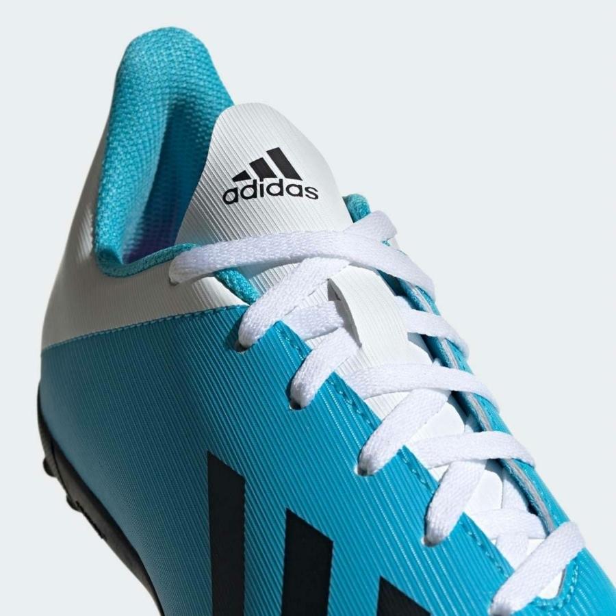 Kép 4/9 - Adidas X 19.4 TF műfüves cipő Junior 3