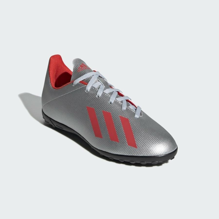 Kép 4/6 - ADIDAS X 19.4 TF junior műfüves cipő 3