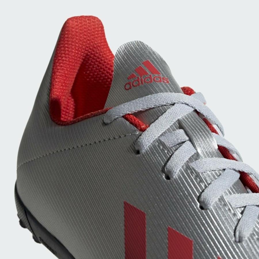 Kép 2/7 - ADIDAS X 19.4 TF junior műfüves cipő 1