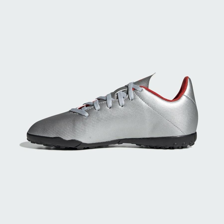 Kép 5/7 - ADIDAS X 19.4 TF junior műfüves cipő 4