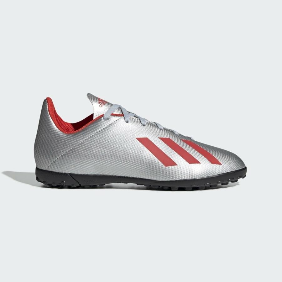 Kép 7/7 - ADIDAS X 19.4 TF junior műfüves cipő 6